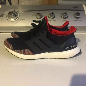 Adidas Ultra Boost 1.0 Navy Blue, Multicolor